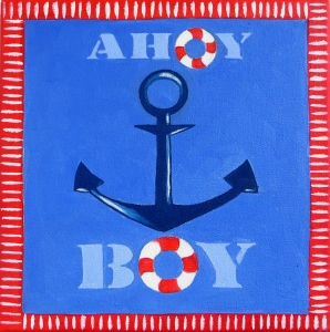 Ahoy Boy
