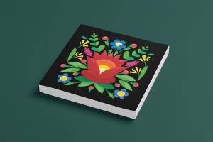 Wild Flowers - Digital
